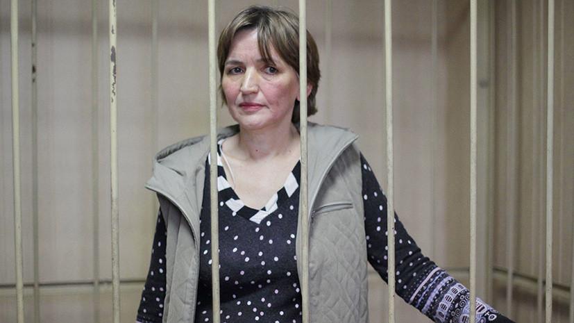 «Превышения полномочий не было»: обвиняемая Ольга Зеленина рассказала, как попала под суд за изучение мака