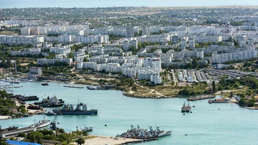 В Севастополе поручили усилить экологический надзор в регионе