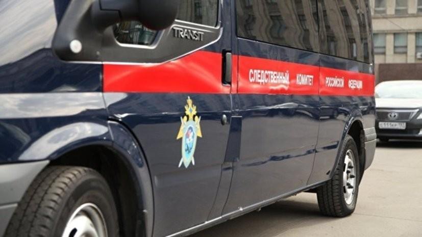 Следователи проверят перевозчика после инцидента с высаженными из маршрутки детьми