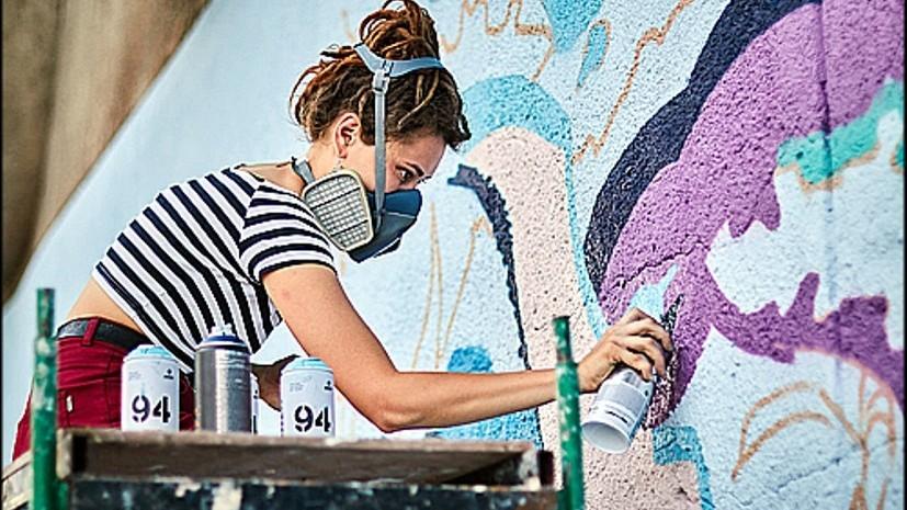 Молодые художники создадут уличные арт-объекты в Красноярске