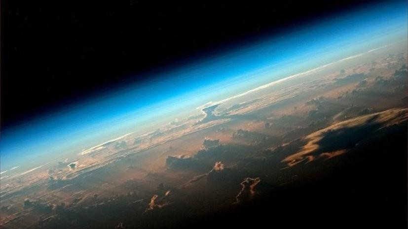 Украина будет с 2020 года отправлять спутники для зондирования Земли
