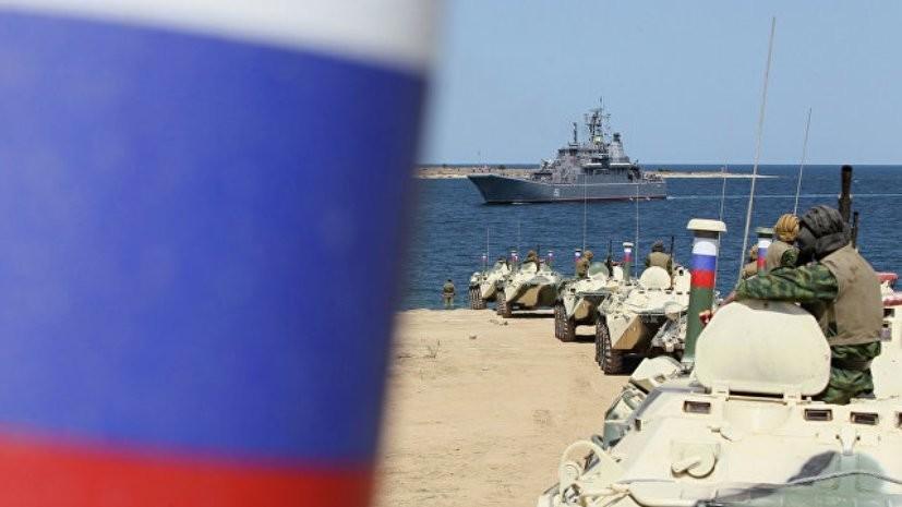 В Крыму прошли плановые учения по задержанию подводных диверсантов