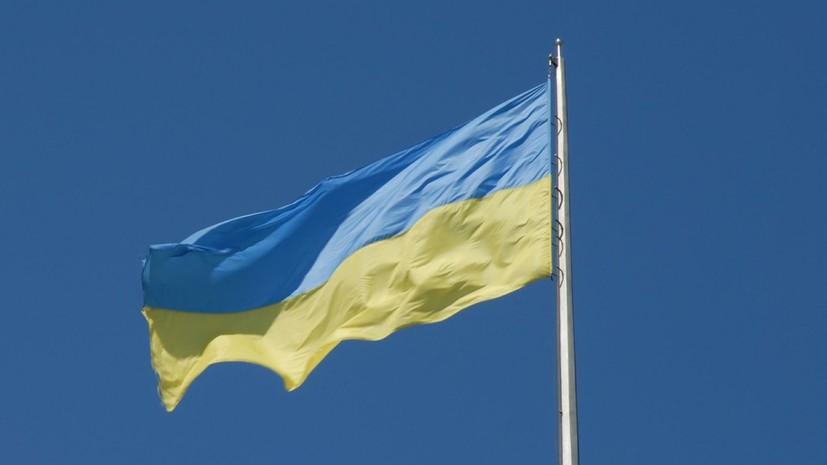 Глава погранслужбы Украины заявил о возможности наплыва незаконных мигрантов