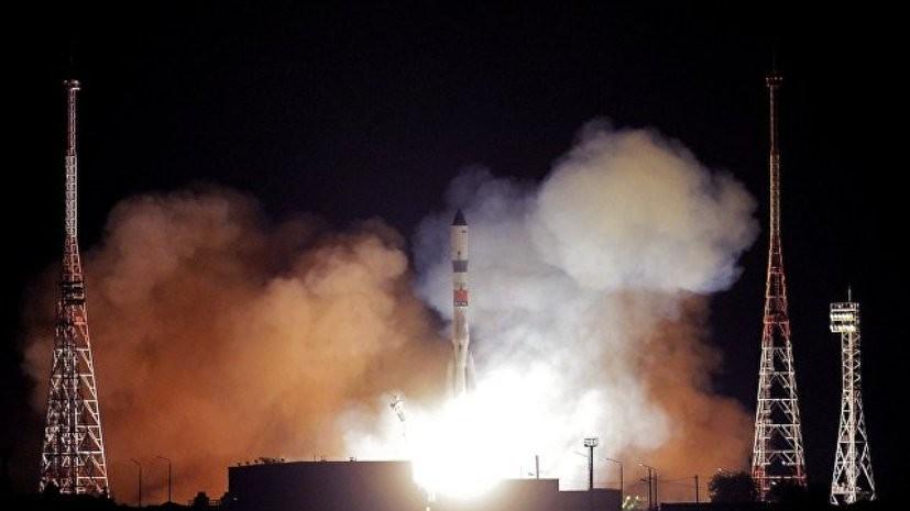 Эксперт оценил короткую схему полёта космического грузовика «Прогресс МС-09» до МКС