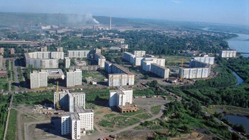 Полпред президента в СФО рассказал о перспективах развития Новокузнецка
