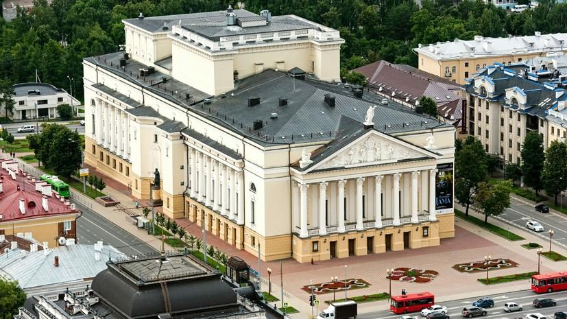Казань получила премию на Всемирном саммите городов в Сингапуре