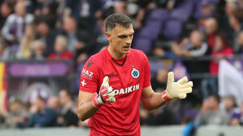 Габулов высказался о своих перспективах выступить за сборную России на ЧМ-2022 в Катаре