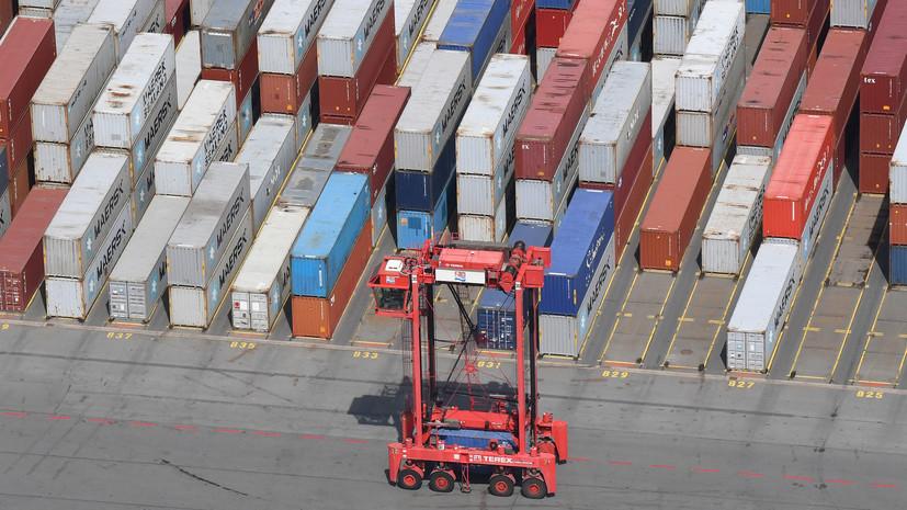 Эксперт оценил жалобу Швейцарии к США в ВТО по пошлинам на сталь и алюминий