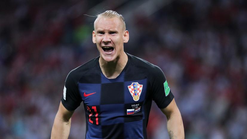 ФИФА изучает ситуацию, связанную с высказываниями Виды о Белграде