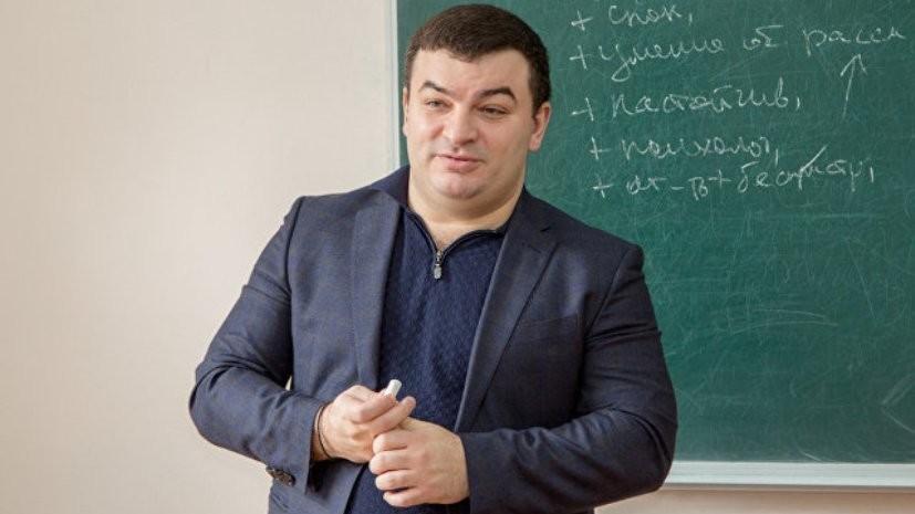 Замдекана юрфака МГУ вменяется хищение 39 млн рублей