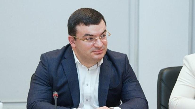 Суд арестовал замдекана юрфака МГУ