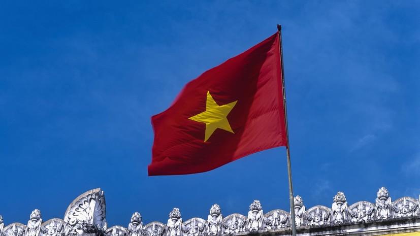 Россия и Вьетнам обсудили подготовку контактов на высшем уровне