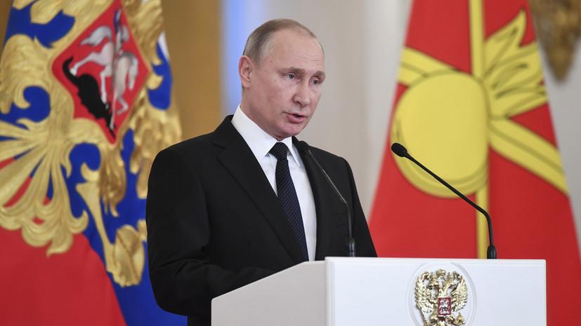 Советник верховного лидера Ирана прибудет в Москву 11 июля, чтобы передать послание Путину