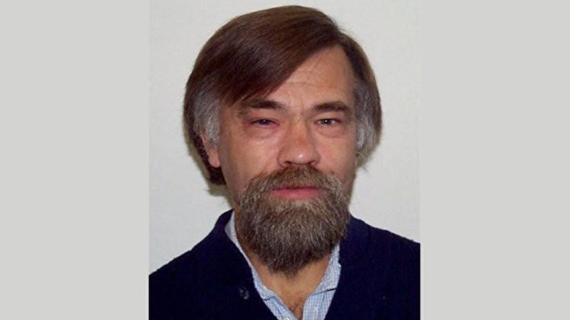 Умер математик Андрей Суслин