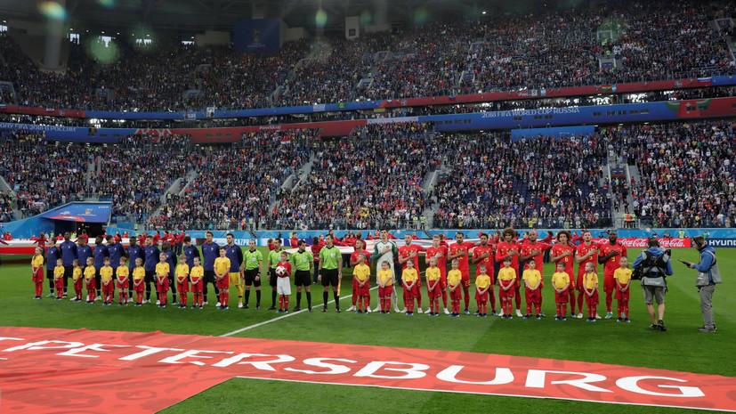 Франция обыграла Бельгию и вышла в финал ЧМ-2018