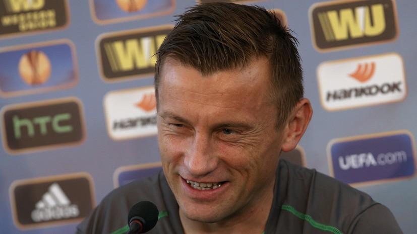 Олич заявил, что сборная Хорватии находится в лучшем расположении духа перед матчем с Англией