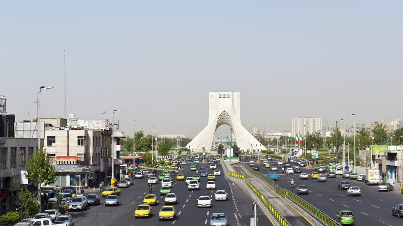Elemento de pressão: por que o Departamento de Estado dos EUA acusou o Irã de planejar ataques terroristas através de embaixadas?