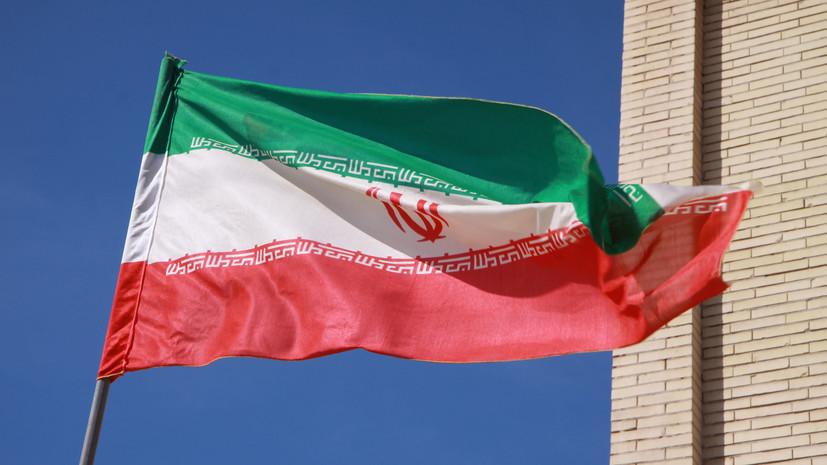 Эксперт прокомментировал заявление Госдепа о возможной угрозе со стороны Ирана