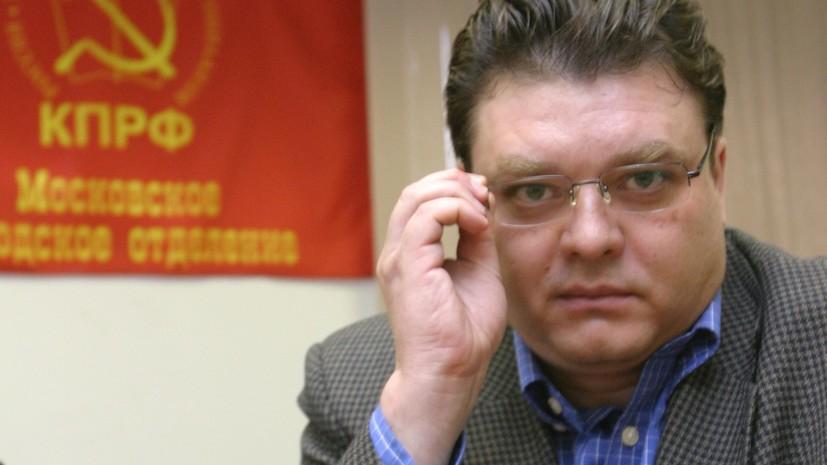 Друг Андрея Брежнева рассказал о внуке генсека ЦК КПСС