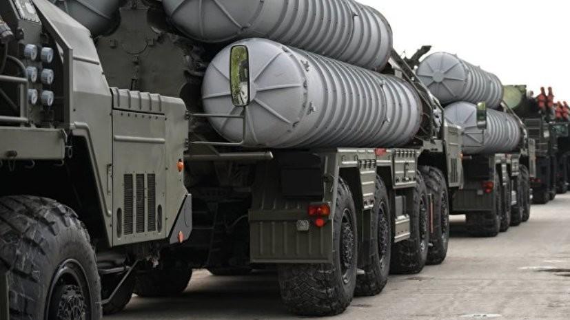 Глава МИД Турции объяснил необходимость приобретения российских ЗРК С-400