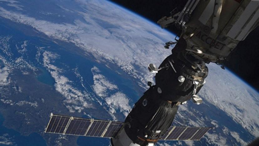 Космонавт Олег Кононенко рассказал о своей детской мечте