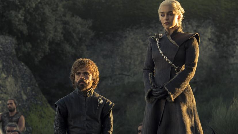 СМИ: Съёмки приквела «Игры престолов» начнутся осенью 2018 года