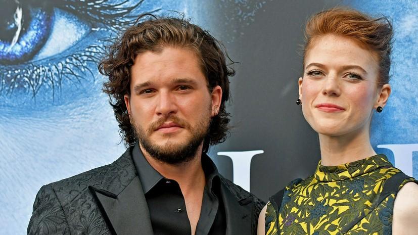 Актёр из «Игры престолов» заявил об официальном завершении съёмок сериала