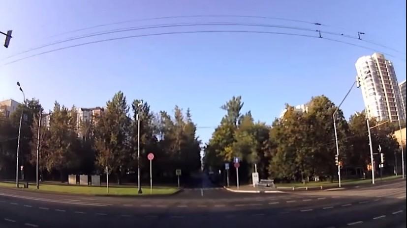 «Все доказательства проигнорированы»: как москвич пытается оспорить виновность в ДТП с участием полицейских