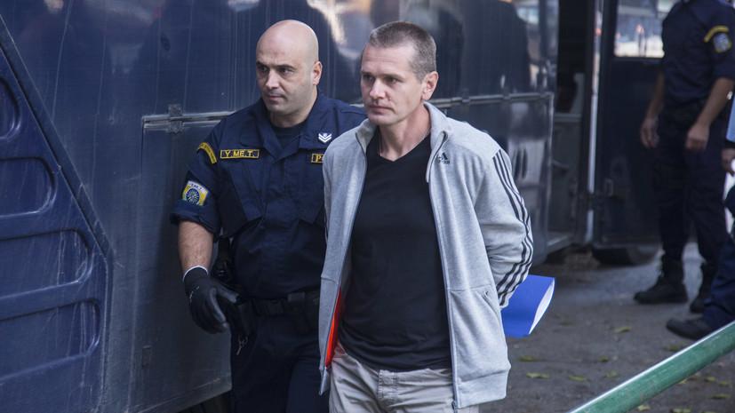 Адвокат прокомментировал судебное заседание по делу Винника
