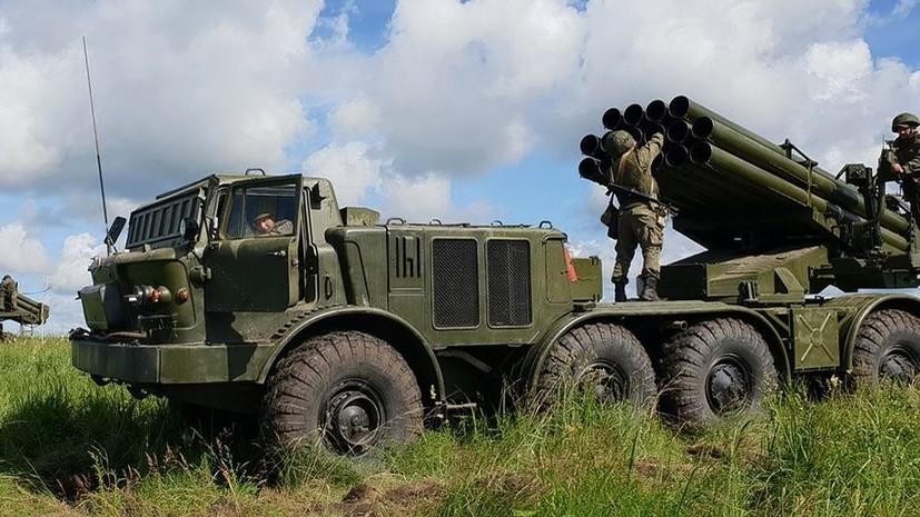 Эксперт прокомментировал слова эстонского военачальника о российской армии