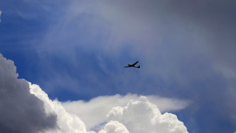 Нота МИД Эстонии о «нарушении» границы страны российским самолётом передана в Москву