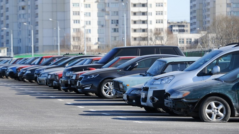 Эксперт оценил возможность изменений в правилах регистрации автомобилей в России