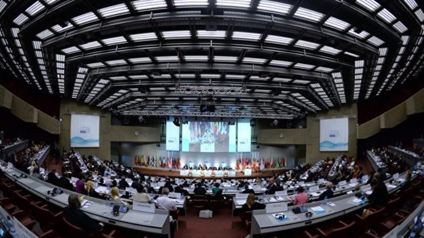 Эксперт прокомментировал решение российской делегации покинуть зал заседаний в ПА ОБСЕ