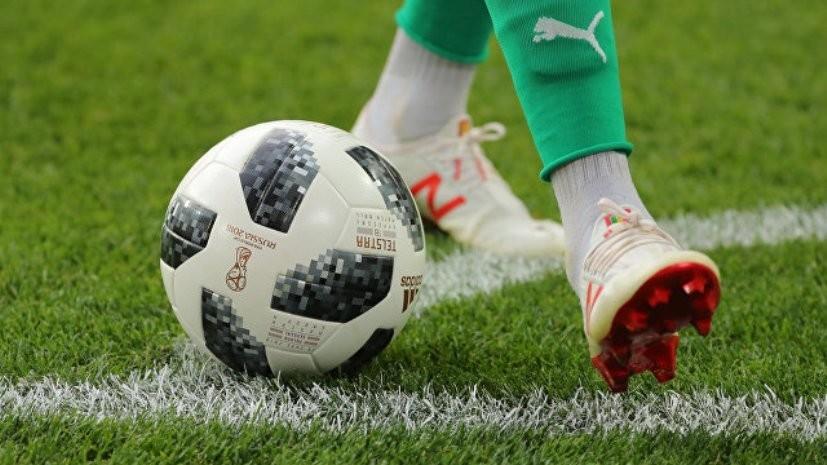 На восьми стадионах Подмосковья может появиться система подогрева футбольного поля