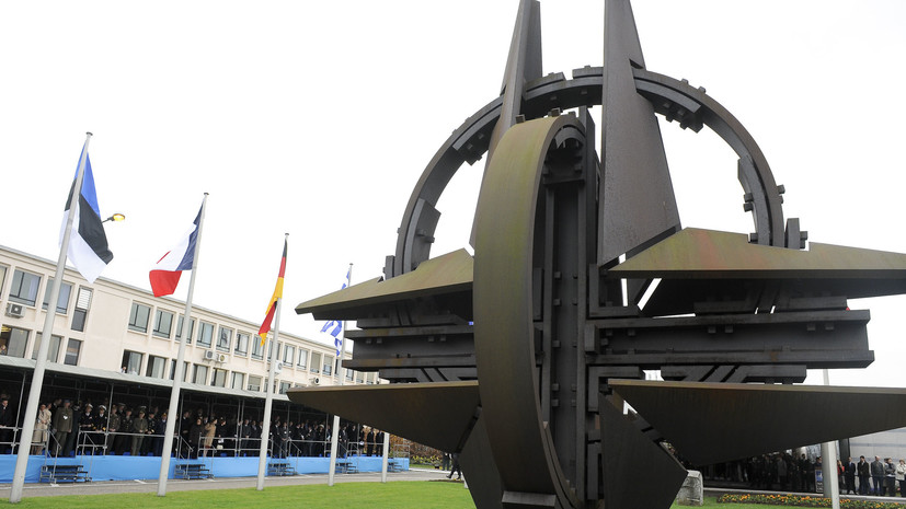 НАТО заявило о готовности к политическому диалогу с Россией