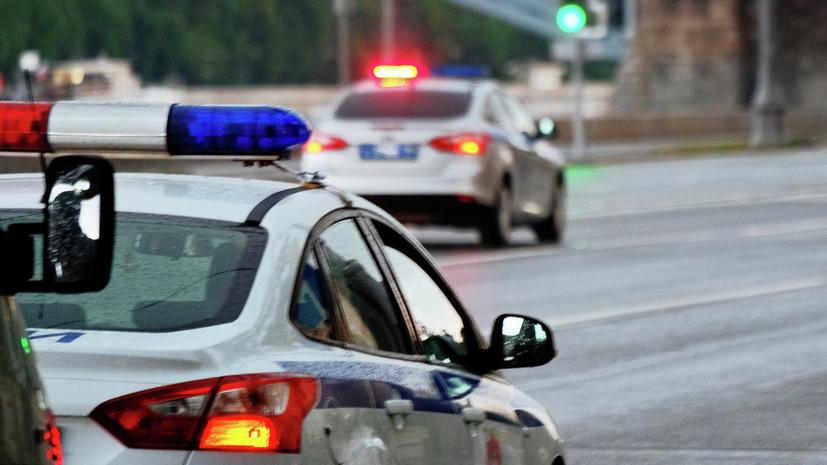 В ДТП на Алтае пострадали шесть человек