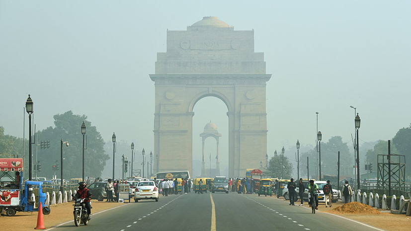 На пути к пьедесталу: как Индия собирается войти в тройку крупнейших экономик мира