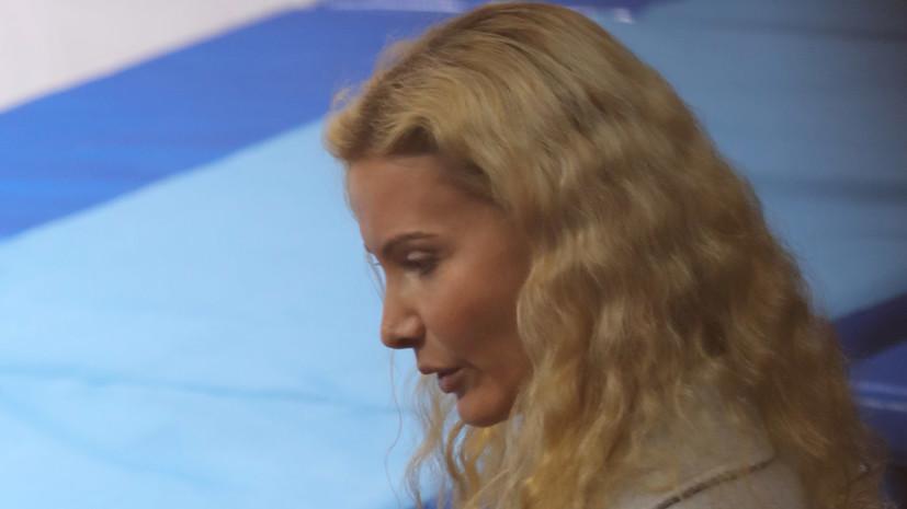 Ещё одна российская фигуристка ушла от тренера Тутберидзе