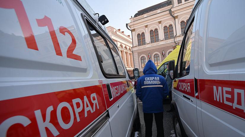В ЯНАО уволили и.о. главврача станции скорой помощи за отказ принять в стационар 92-летнего ветерана