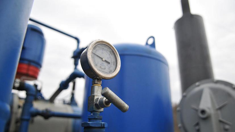 Нацбанк Украины прогнозирует рост цен на газ в 2018 году на 25%
