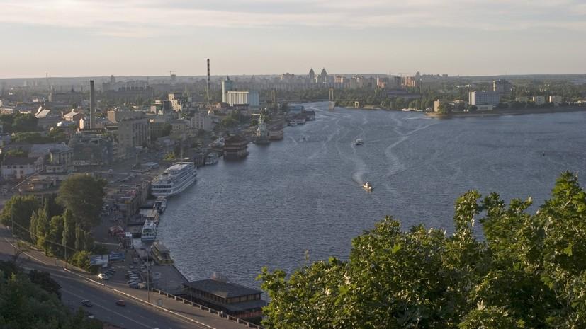 Эксперт прокомментировал отказ Украины поддерживать общеевропейские проекты с участием России