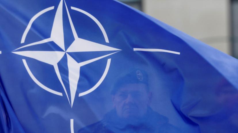 Захарова назвала обвинения НАТО в адрес России бездоказательными