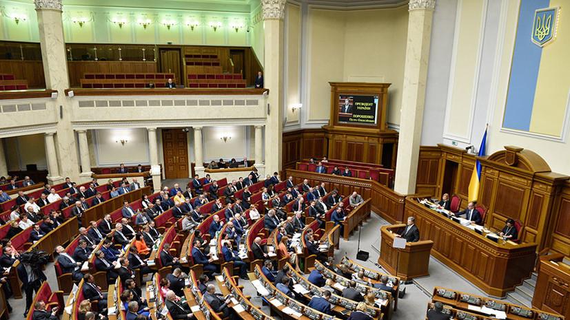 «Забыли о нормах права»: чем обернётся решение Киева не отдавать долги «Укроборонпрома» российским предприятиям
