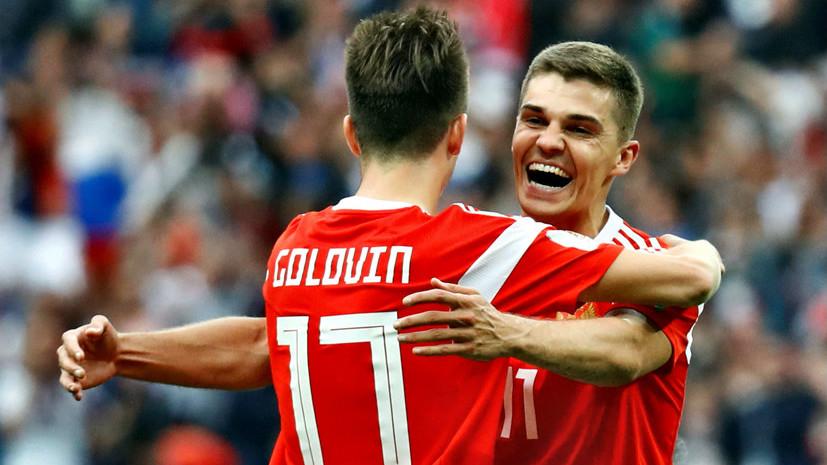 Молодость и опыт: почему сборная России может стать сильнее к ЧМ-2022 по футболу