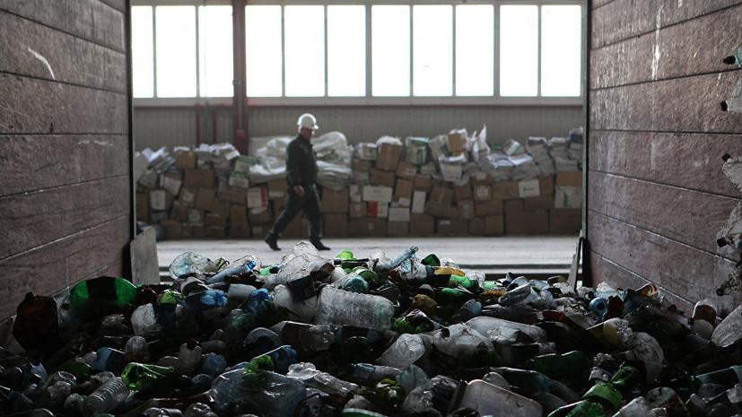 Ижевск потратит 42 млн рублей на рекультивацию полигона для твёрдых бытовых отходов