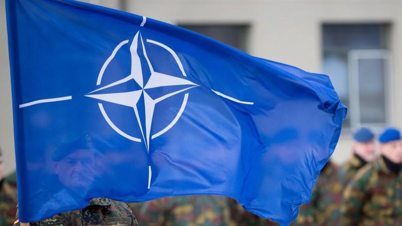 Премьер Эстонии предупредил НАТО о «зловредной активности» России