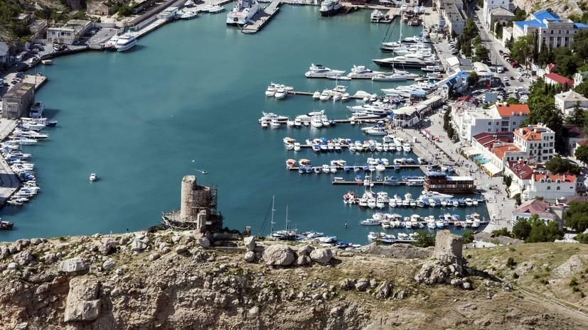 Частичную реставрацию крепости Чембало в Крыму оценили в 150 млн рублей
