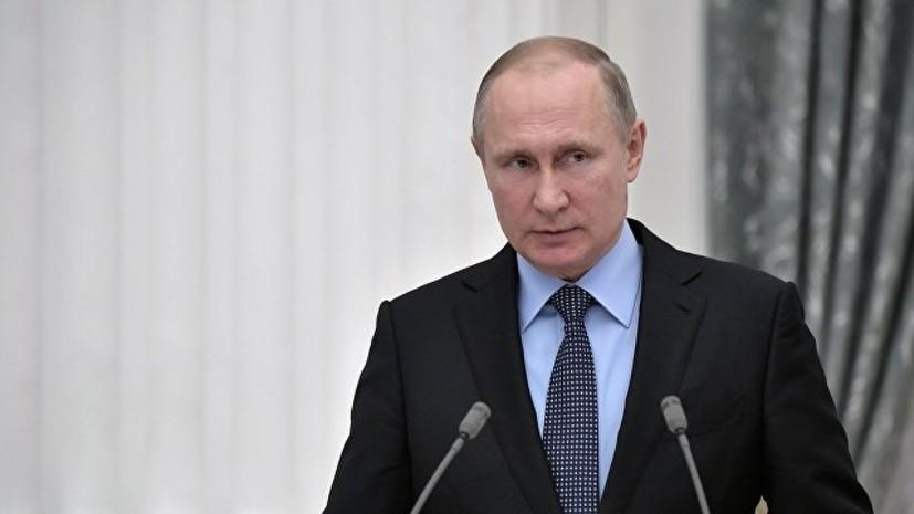 Эксперт прокомментировал продление Россией контрсанкций на 2019 год