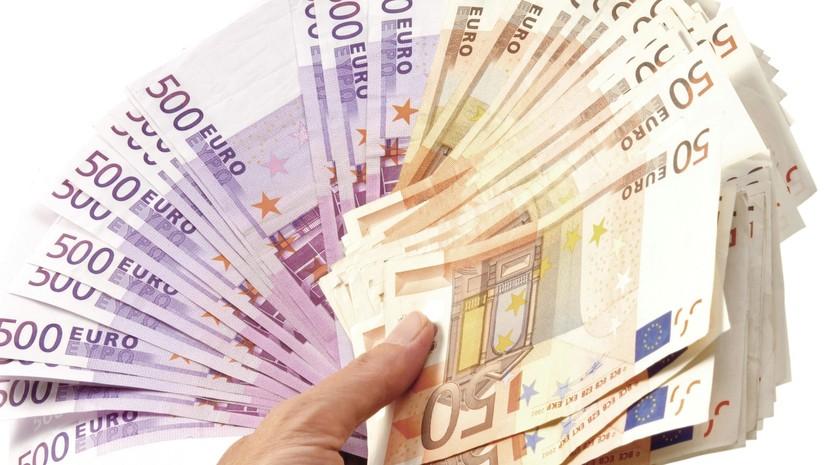 Еврогруппа одобрила желание Болгарии войти в механизм валютных курсов для перехода к евро