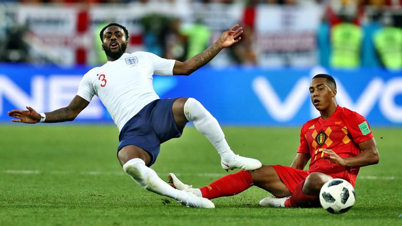 Лидерство европейцев, обилие голов и никаких красных карточек: что нужно знать о матчах за 3-е место ЧМ по футболу